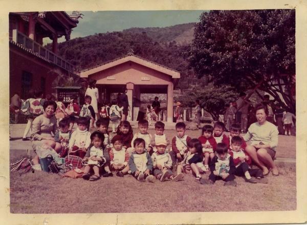 私 - 小班幼稚園