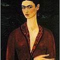 Frida Kahlo c.1933
