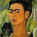 Frida Kahlo c.1938