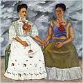 Frida Kahlo c.1939