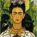 Frida Kahlo c.1940