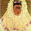 Frida Kahlo c.1943