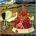 Frida Kahlo c.1946