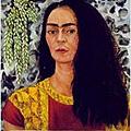 Frida Kahlo c.1947