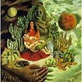 Frida Kahlo c.1949