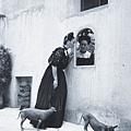Frida Kahlo ca. 1944