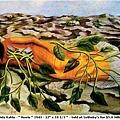 Frida Kahlo Roots c.1943