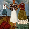 Frida Kahlo  Le Coeur  1937