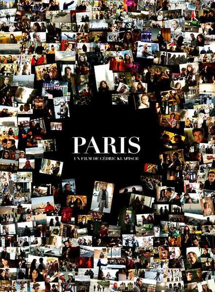 Paris 巴黎