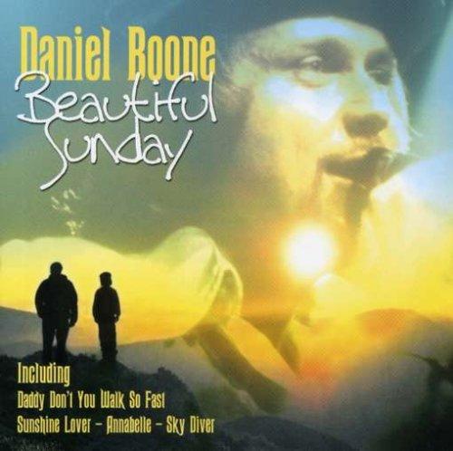 Daniel Boone「Beautiful Sunday」
