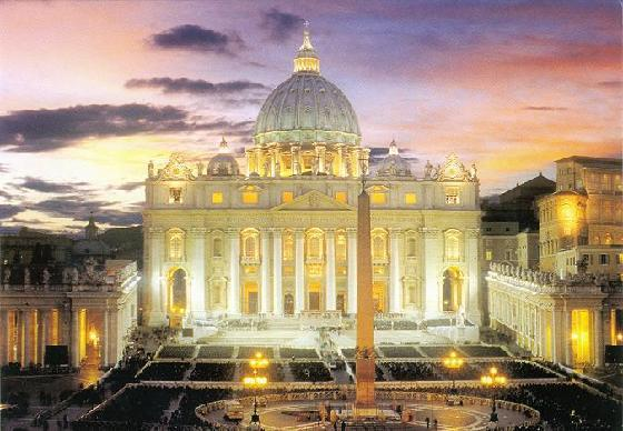 羅馬聖彼得大教堂