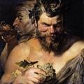 魯本斯(Rubens)作品