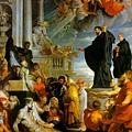 魯本斯(Rubens)作品 xavier