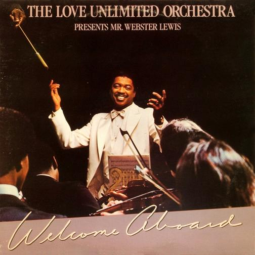 Love Unlimited Orchestra