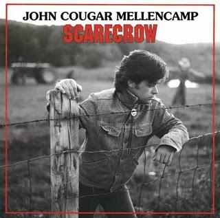 John Cougar Mellencamp - Scarecrow (1985)