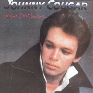 John Cougar Mellencamp - Chestnut Street Incident (1976)