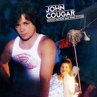 John Cougar Mellencamp - Nothin' Matters and What If it Did (1980)