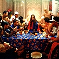 David LaChapelle - Jesus Is My Homeboy