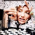 David LaChapelle - Камерон Диаз