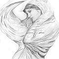 John William Waterhouse 作品