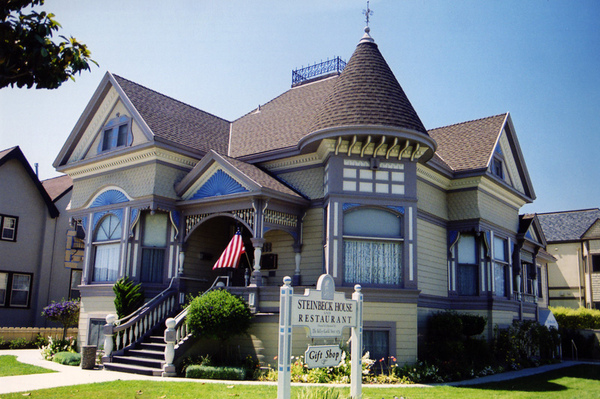 John Ernst Steinbeck House