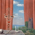 By Rene Magritte