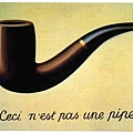 Rene Magritte - Ceci nest pas un pipe