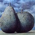 Rene Magritte - Surrealist painter