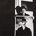 René Magritte,1963