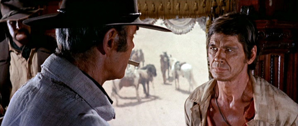 Once Upon A Time In The West 狂沙十萬里 (1969)劇照