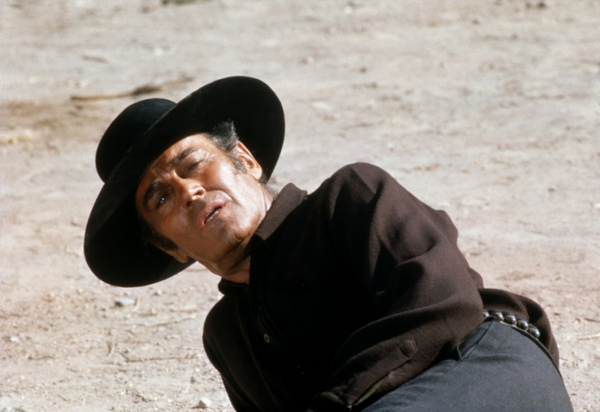 Once Upon A Time In The West 狂沙十萬里 (1969) 劇照