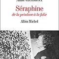 Séraphine Louis 畫冊