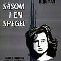 Through A Glass Darkly 猶在鏡中 Poster 1961