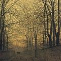 October Gold -1889