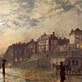 Hampstead -1881