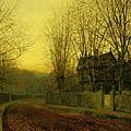 The Last Gleam -1883