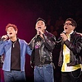 The Wynners 溫拿樂團 2007