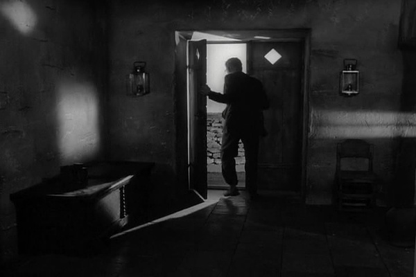 Through A Glass Darkly 猶在鏡中 劇照 1961
