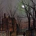 Au Clair de Lune -1882
