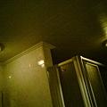 空屋時的格局 - 某處的天花板