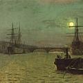 Day Dreams 1884