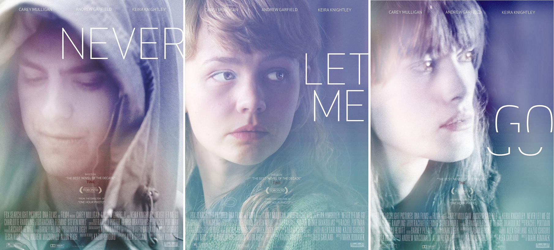 Never Let Me Go(2010)
