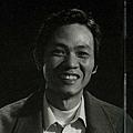 阿盛《徐宏義攝影集 - 作家的影象》(1986.爾雅出版)