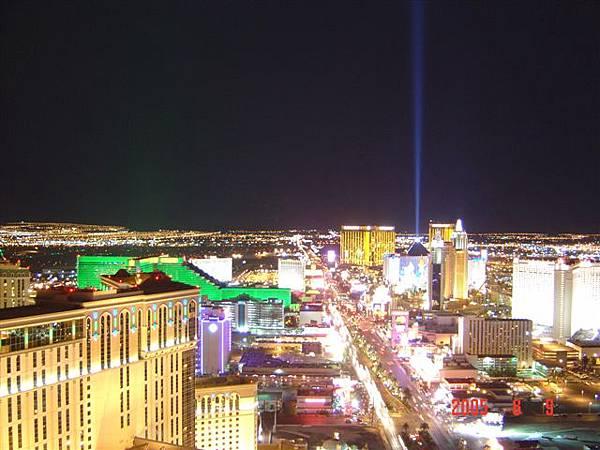 Las Vegas大道 4