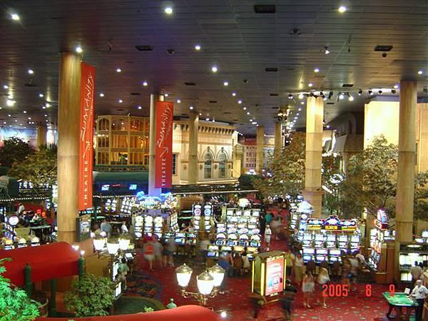 紐約紐約casino
