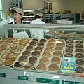 甜滋滋的donuts