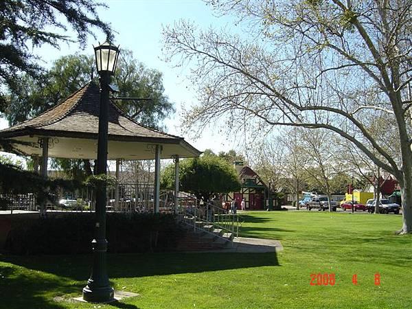 丹麥村小公園 2