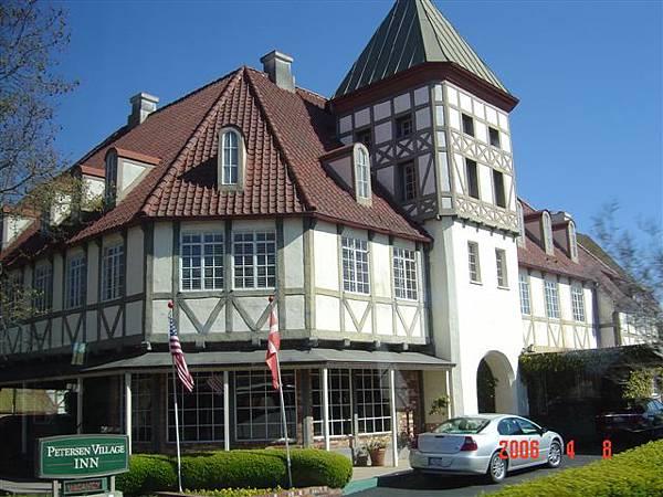 丹麥村旅店 2