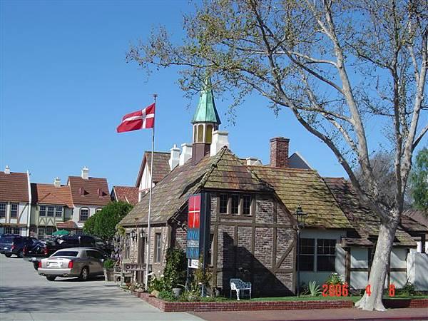 丹麥村街景 9