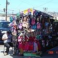 Tijuana小販